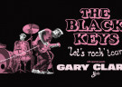 image for event The Black Keys, Gary Clark Jr., and Yola