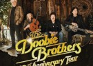 image for event The Doobie Brothers and Dirty Dozen Brass Band