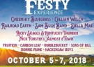 image for event The Festy Experience