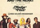 image for event The Head and the Heart and Margo Price