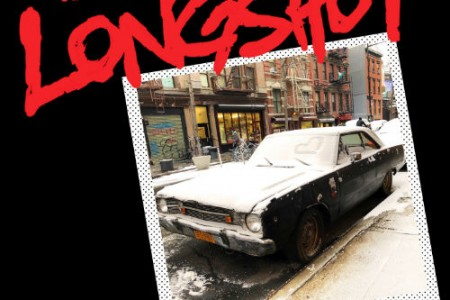 image for article Billie Joe Armstrong Shares 3-Song EP From His New Band 'The Longshot'