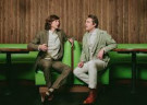 image for event The Milk Carton Kids and Haley Heynderickx