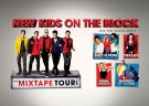 image for event New Kids on the Block, Salt N Pepa, Tiffany, Debbie Gibson, and Naughty By Nature