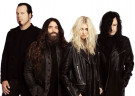 image for event The Pretty Reckless and Them Evils