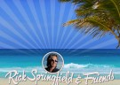 image for event The Rick Springfield & Friends Fan Getaway