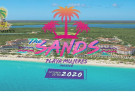 image for event The Sands 2020 Playa