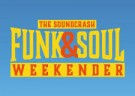 image for event The Soundcrash Funk & Soul Weekender