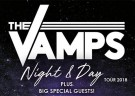 image for event The Vamps, Maggie Lindemann, Jacob Sartorius, and New Hope Club