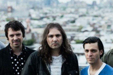 image for article The War on Drugs Expand 2018 Tour Dates: Ticket Presale Code & On-Sale Info