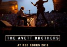 image for event The Avett Brothers and David Crosby