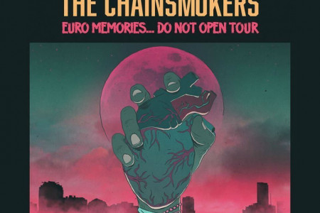 The Chainsmokers Plan 2018 Tour Dates For Europe: Ticket Presale & On-Sale Info