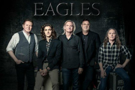 The Eagles Plot 2018 Tour Dates For North America: Ticket Presale Code & On-Sale Info