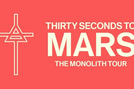 image for article Thirty Seconds To Mars Add 2018 Tour Dates: Ticket Presale Code & On-Sale Info