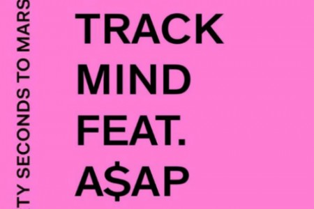 "image for article ""One Track Mind"" - Thirty Seconds To Mars ft A$AP Rocky [YouTube Audio Single]"