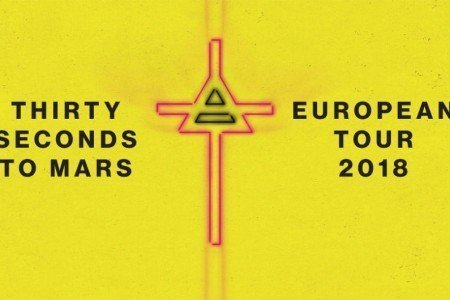 Thirty Seconds To Mars Plots 2018 Tour Dates for the UK and Europe: Ticket Presale Code & On-Sale Info