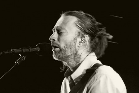 image for article Thom Yorke Sets 2018 European Solo Tour Dates