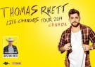 image for event Thomas Rhett and Dustin Lynch