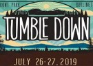 image for event Tumble Down Festival