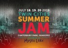 image for event Twin Cities Summer Jam