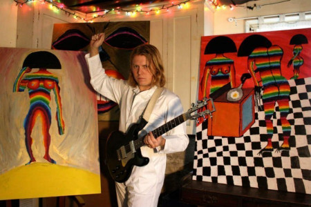 Ty Segall Shares 2018 Tour Dates For North America: Ticket Presale & On-Sale Info