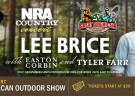 image for event NRA Country Concert
