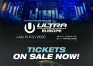 image for event Ultra Europe 2020