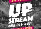 image for event Upstream Music Fest