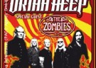 image for event Uriah Heep and The Zombies