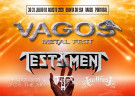 image for event Vagos Metal Fest