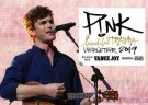 image for event Pink with special guest Vance Joy