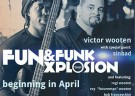 image for event Victor Wooten and Sinbad