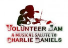 image for event Volunteer Jam: A Musical Salute to Charlie Daniels
