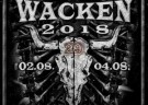 image for event Wacken Open Air 2018