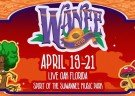 image for event Wanee Festival 2018