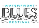 image for event Waterfront Blues Festival