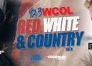 image for event WCOL Red, White & Country