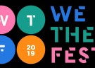 image for event We The Fest Music Festival