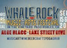 image for event Whale Rock Music Festival