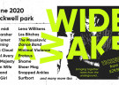 image for event Wide Awake Festival