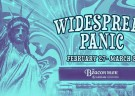 image for event Widespread Panic