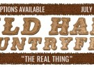 image for event Wild Hare Country Fest