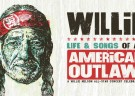 image for event Willie: Life & Songs of an American Outlaw