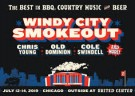 image for event Windy City Smokeout