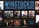 image for event Winstock Country Music Festival