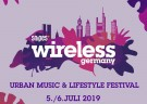 image for event Wireless Festival Germany