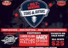 image for event WKML Stars and Guitars