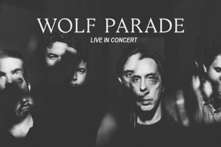Wolf Parade Adds 2018 Tour Dates For North America: Ticket On-Sale Info