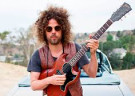 image for event Riverside Open Air Aarburg - Wolfmother