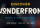 image for event Wonderfront Music Festival