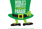 image for event World's Shortest St. Patrick's Day Parade
